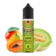 Monster Melons 60ml - Juicy Vape Shakes
