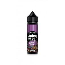 Granny's Treat 15ml Flavor - Juicy Vape Premium Quality