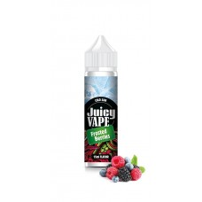 Frosted Berries 15ml Flavor - Juicy Vape Cold Sun